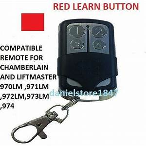 973lm Chamberlain Liftmaster Garage Door Opener Mini