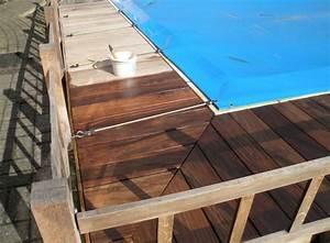 Huile De Lin Bois : la piscine de bubu nouvelles ~ Dailycaller-alerts.com Idées de Décoration