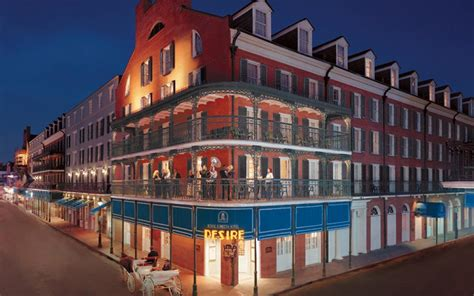 royal sonesta new orleans hotel review louisiana travel