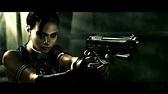 Resident Evil 5 Xbox 360 Trailer - IGN Video