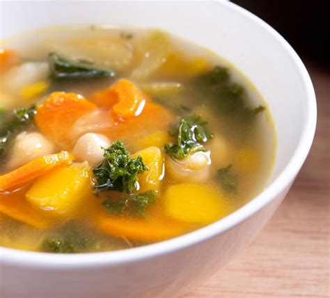 soups easy easy homemade vegetable soup recipe