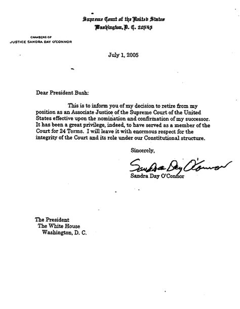 exle of letter of resignation 7 resignation retirement letter sle pulsefitseattle 12662