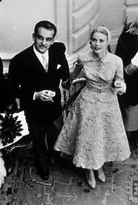 Grace Kelly & Rainier III, Prince of Monaco : Muses ...
