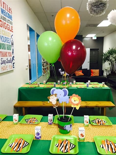 ideas  madagascar party  pinterest