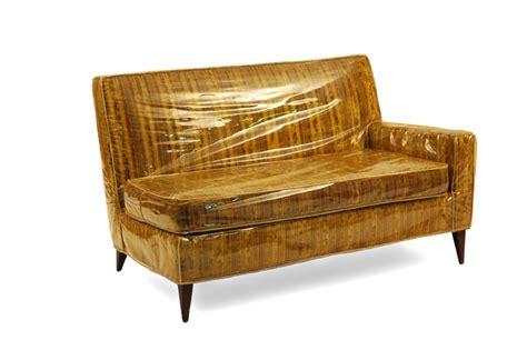 plastic wrap for sofa plastic slipcovers home furniture design
