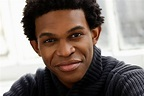 Interview with Actor & Producer Camrus Johnson