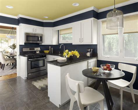 trendy kitchen cabinet colors top 5 kitchen color trend 2017 interior decorating 6374