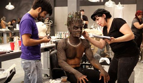 fx makeup schools special effects and fx makeup 2 day school