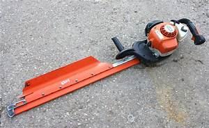 Taille Haie Stihl Hs 82 R : taille haie stihl hs86r 75 cm ~ Dailycaller-alerts.com Idées de Décoration