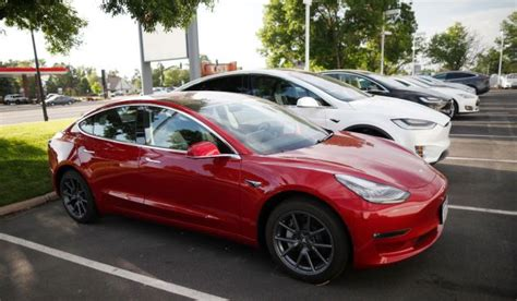 Tesla Leaker Is Looking Forward To The Lawsuit Over Alleged Stolen Documents | Tesla, Tesla car ...