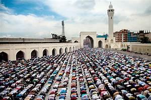 'Ramadan Mubarak' and Other Common Ramadan Greetings