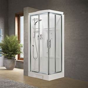 Shower Cubicles New Holiday A90
