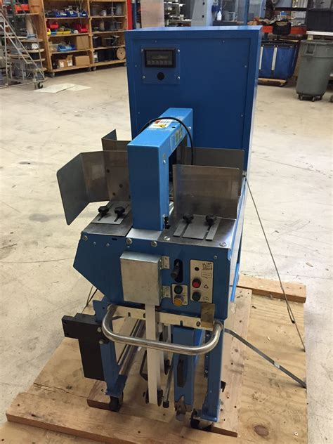 banding machines  sale iweb