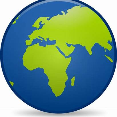 Earth Clipart Thank Globe Webstockreview Transparent Clip