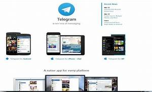 Russia's move to block Telegram messaging app is latest ...