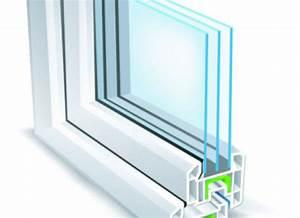 Joint Fenetre Pvc Double Vitrage : lames d air des profils de fenetres pvc 3 4 5 6 ou 7 ~ Dailycaller-alerts.com Idées de Décoration