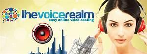 Voice Casting Website The Voice Realm Trumps Competitors