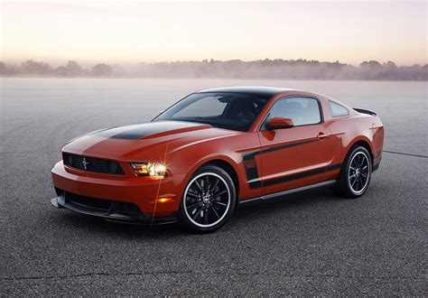 2012 Ford Mustang 302 Price by 2012 Ford Mustang 302 Ford Supercars Net