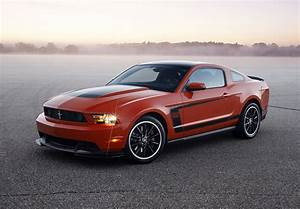 2012 Ford Mustang Boss 302   Ford   SuperCars.net
