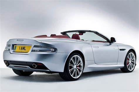 aston martin db9 2014 aston martin db9 reviews and rating motor trend