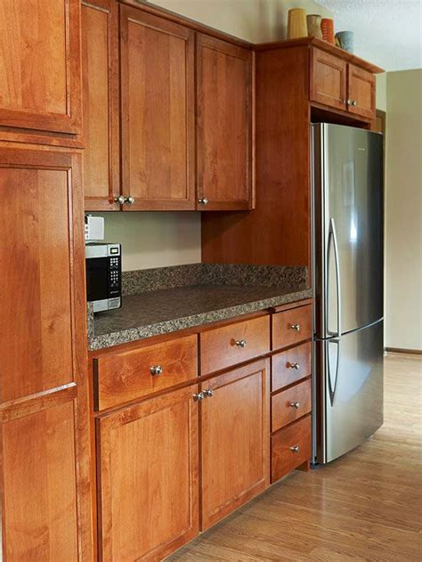 refacing cabinets ideas  pinterest reface