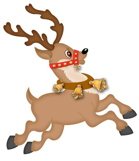 reindeer clip art free images free clipart images 3