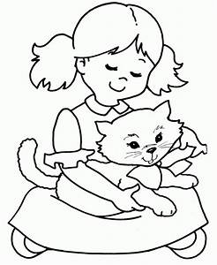 Dibujos para colorear de gatos MundoGatos