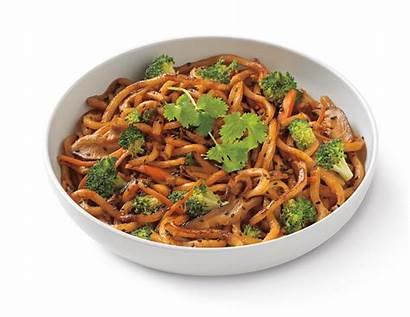 Pan Japanese Noodles Noodle Company Udon Kitchen