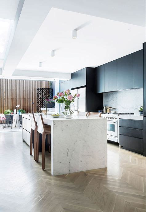pictures of islands in kitchens best 25 black kitchen cabinets ideas on 7459