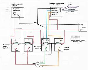 Ceiling Fan Capacitor Wiring Diagram Internal