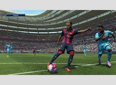 Pro Evolution Soccer 2015 Game Giant Bomb