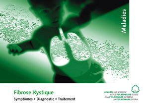 la fibrose kystique l esp 233 rance de vie des patients est