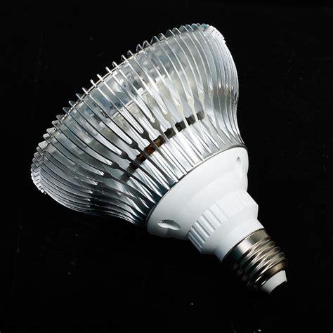 blue light spectrum light bulbs full spectrum led aquarium lights e27 54w 6white 6blue 6