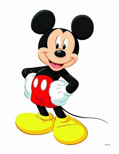 Clipart Mickey Disney Clip Panda Mouse Disneyland
