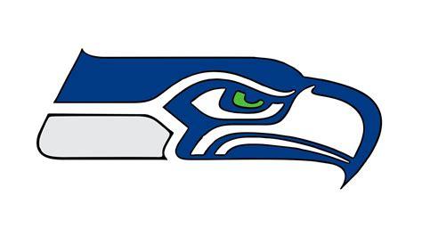 draw  seattle seahawks logo nfl youtube