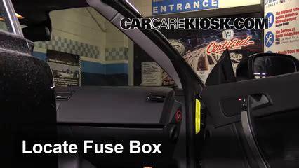 Fuse Box For 2008 Volvo C30 by 2006 2013 Volvo C70 Interior Fuse Check 2009 Volvo C70