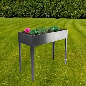 Gartenmöbel Günstig Kaufen : metall hochbeet t bingen f r handel gewerbe g nstig kaufen ~ Eleganceandgraceweddings.com Haus und Dekorationen