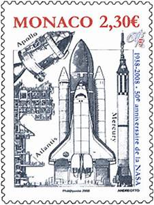 NASA Stamp Value - Pics about space