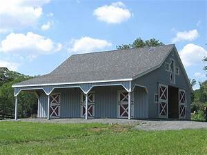 instant get lean to on a pole barn free shed plan With build a barn llc