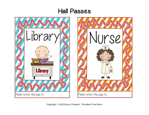 School Nurse Pass Wwwimgkidcom The Image Kid Has It