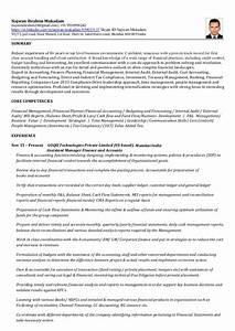 resume With gdpr resume
