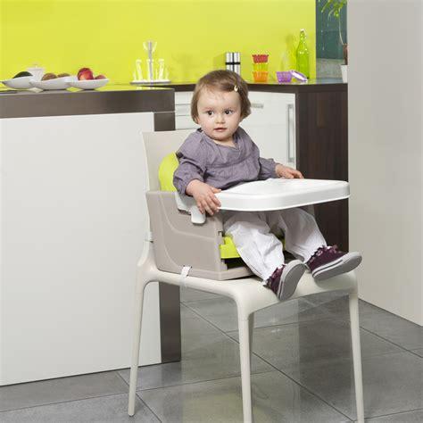 rehausseur de chaise babymoov table rabattable cuisine rehausseur de chaise babymoov