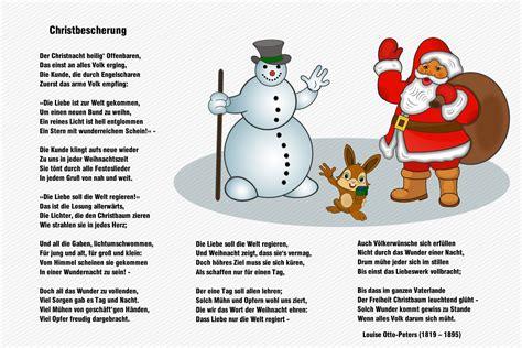 Weihnachten « Blumen  Gedichte Maerchen