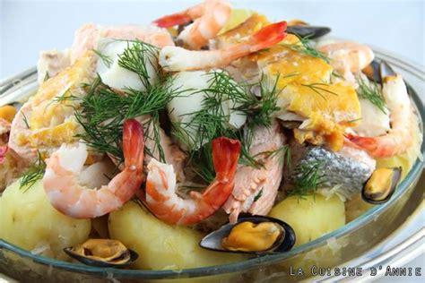 recette de cuisine corse recette choucroute de la mer la cuisine familiale un