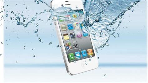 what to do when phone falls in water how to fix a iphone 5s 5c 4s what to do if samsung