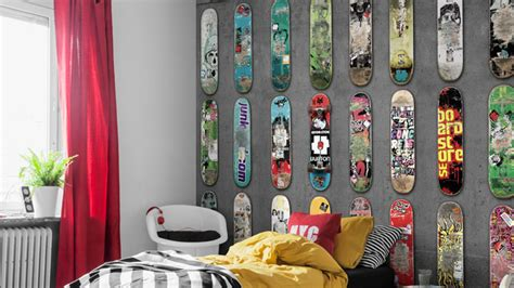 skateboard wall murals  wallpaper  perswall