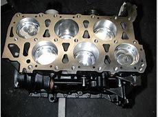 Volkswagen un nouveau moteur VR6