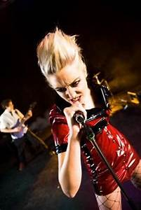 Ideas for Female Rock Star Costumes