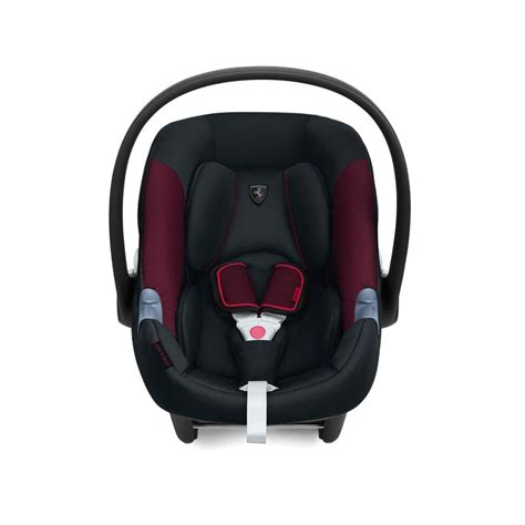 'farfetch' and the 'farfetch' logo are trade marks of farfetch uk limited and are registered in numerous jurisdictions around the world. Cybex ATON M I-SIZE Car Seat - SCUDERIA FERRARI - Car Seats, Carriers & Luggage from pramcentre UK