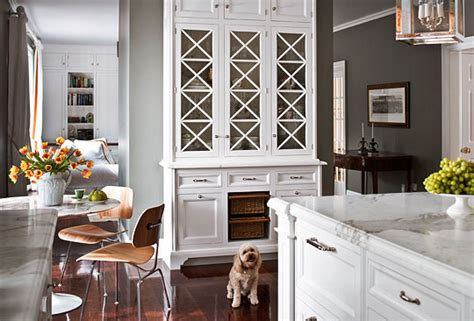 christopher peacock kitchen cabinets christopher peacock s own kitchen traditional home 5416